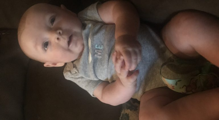 Emergency need for diapers / food