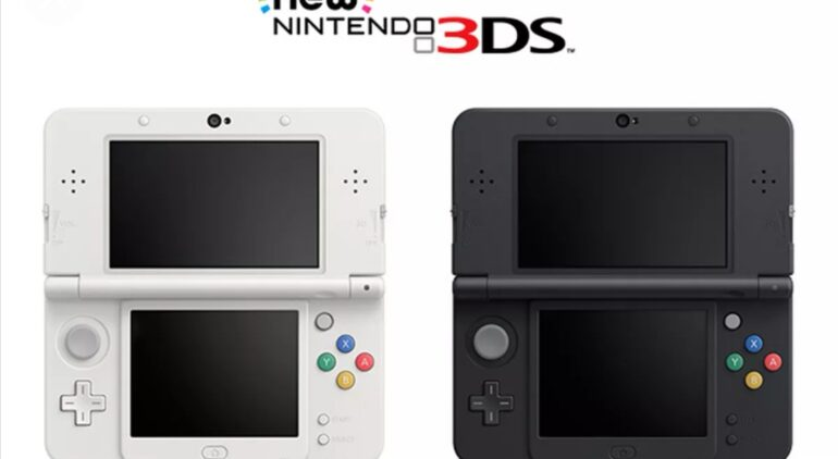 Buy me a 3ds